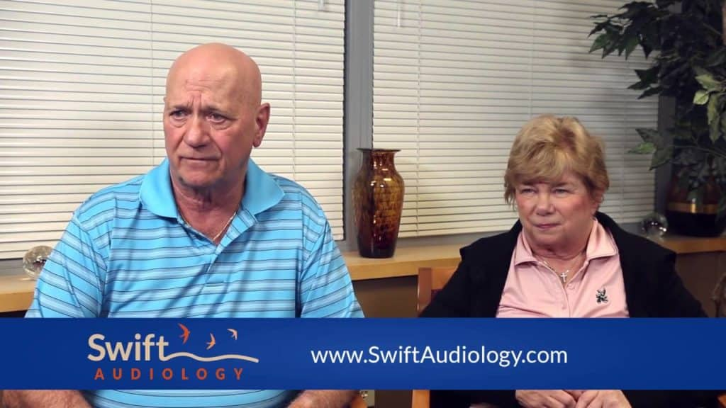Couple Testimonials